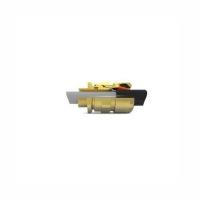 HAWKE Cable Gland 151RAC M32 Brass